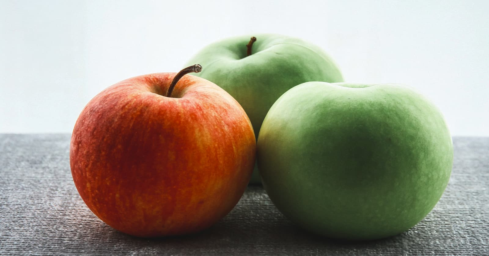 Comparing apples to apples - which game is best